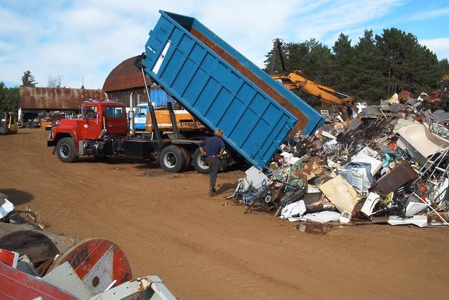 Scrap-Metals